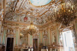 Video Palazzo Parisio Malta