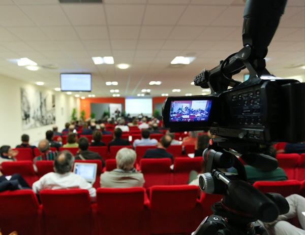 Evento Streaming Roma