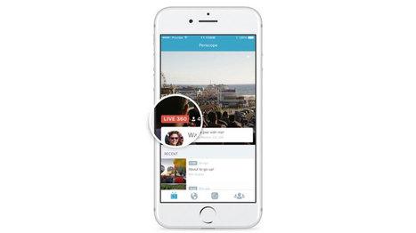 Diretta live mobile