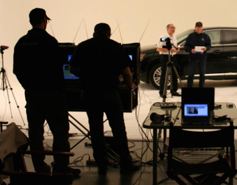 Presentazione Dacia in Streaming